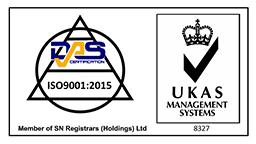 UKAS mark